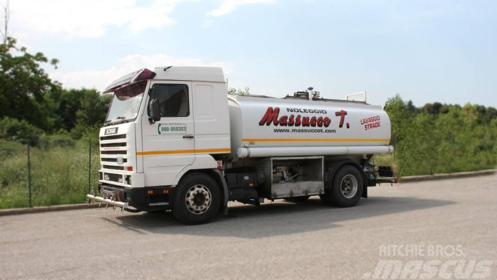 Scania 113 H 380