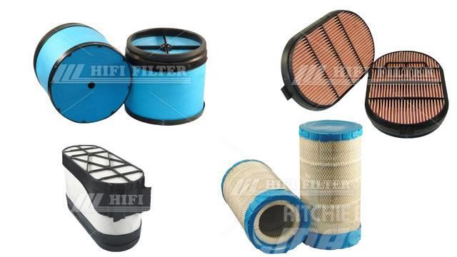 [Other] Фільтри повітряні HI-FI для двигуна