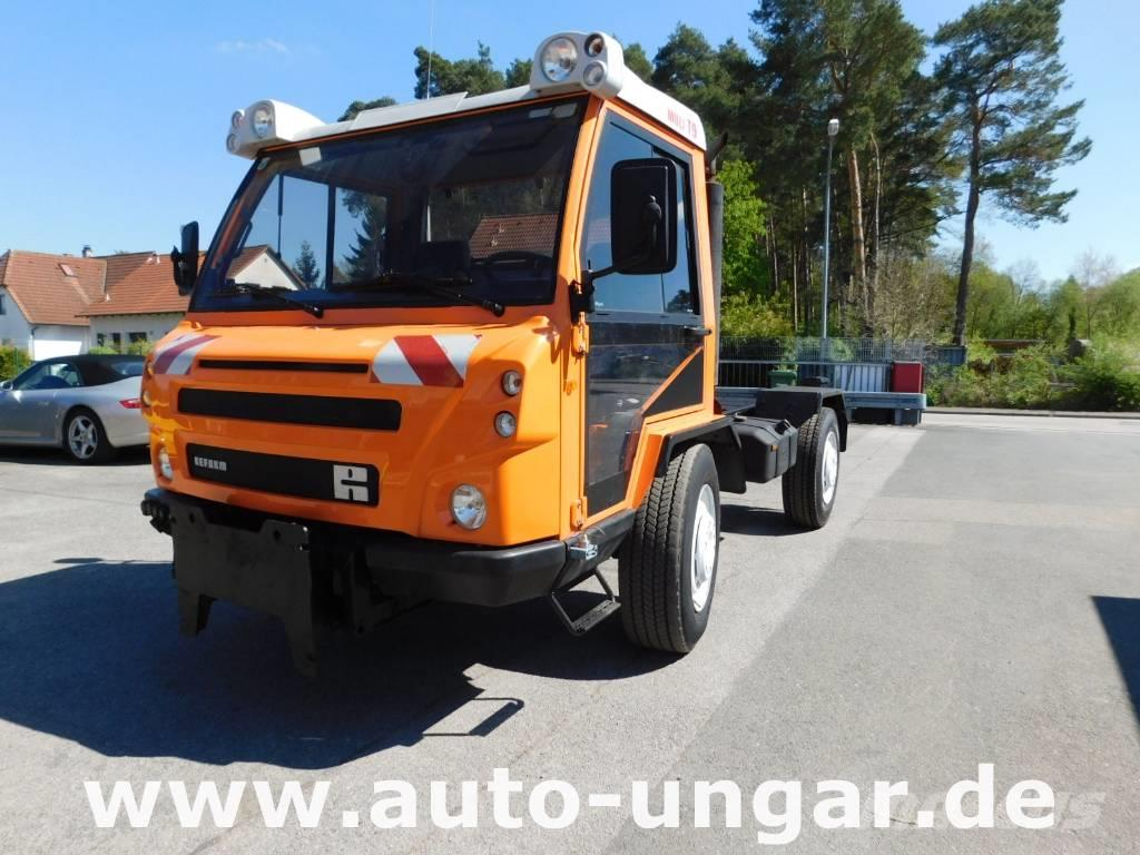 Reform Muli T8 / T9 Fahrgestell 2x Zapfwelle 4x4 Hydrauli, 2008, Other agricultural machines
