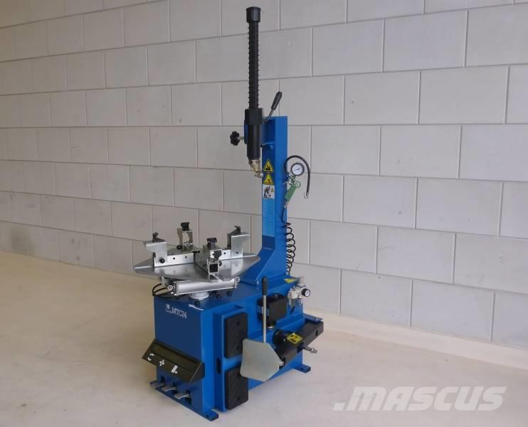 TyreOn MTC24 | 6 - 24 Inch | Tire Changer