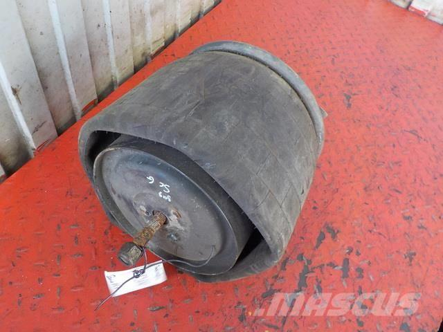 Scania P,G,R series Air suspension bellows 1932593 MLF822