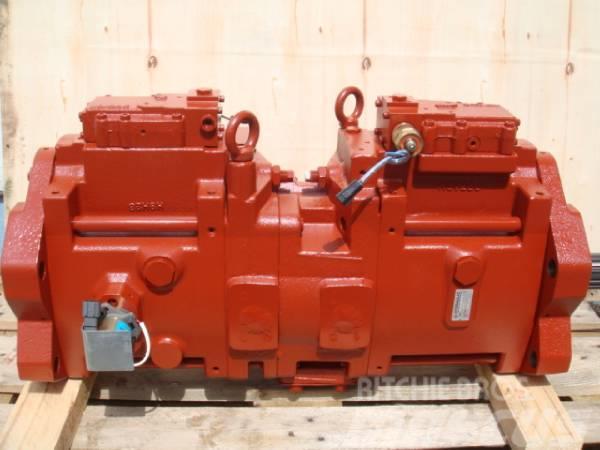 Kobelco pump Kobelco sk210 sk250
