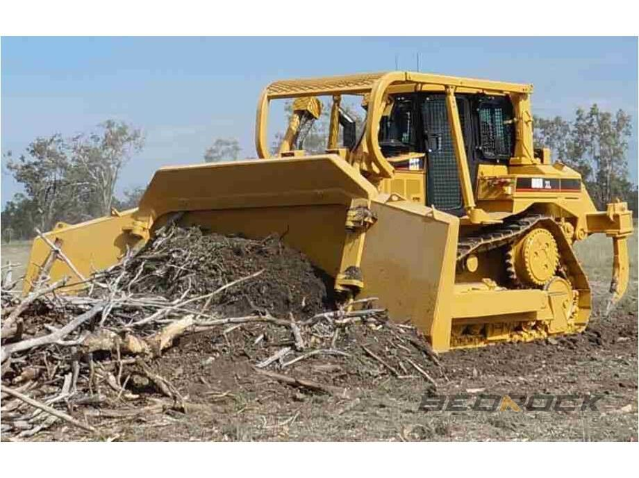Bedrock Stickrake for CAT D6T D6R D6H