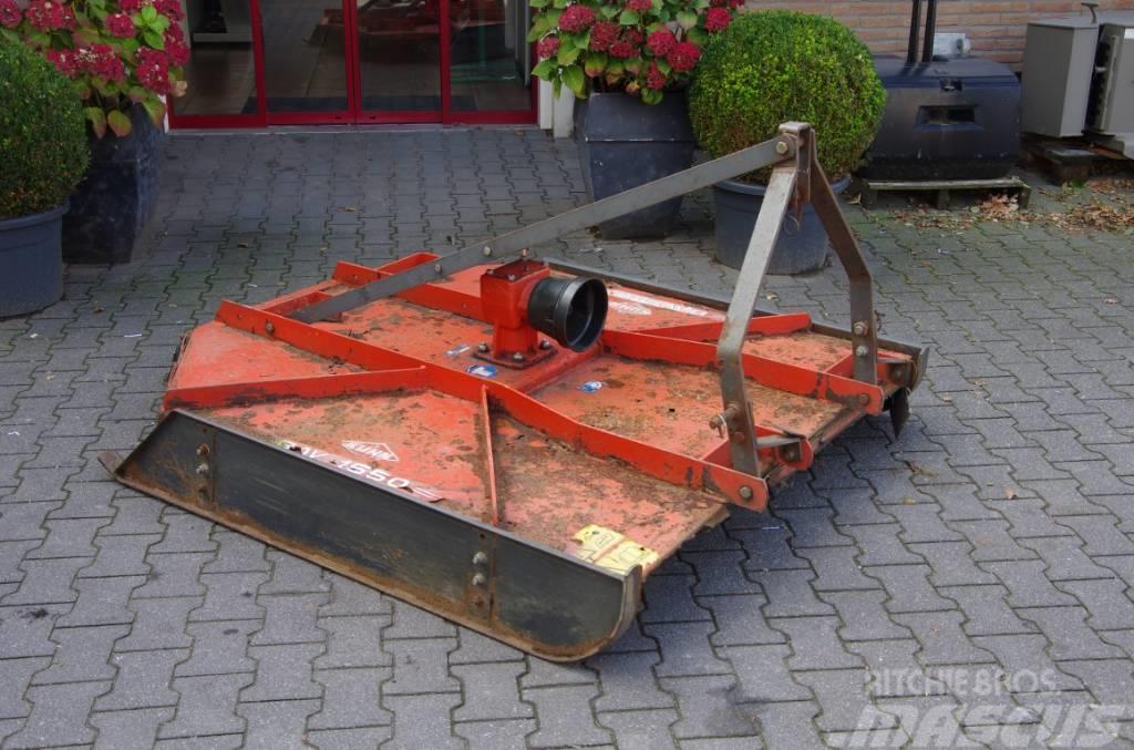 Kuhn BAV 1550 Weiland bloter