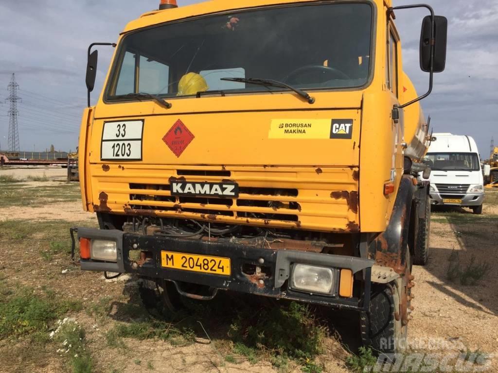 Kamaz 53228