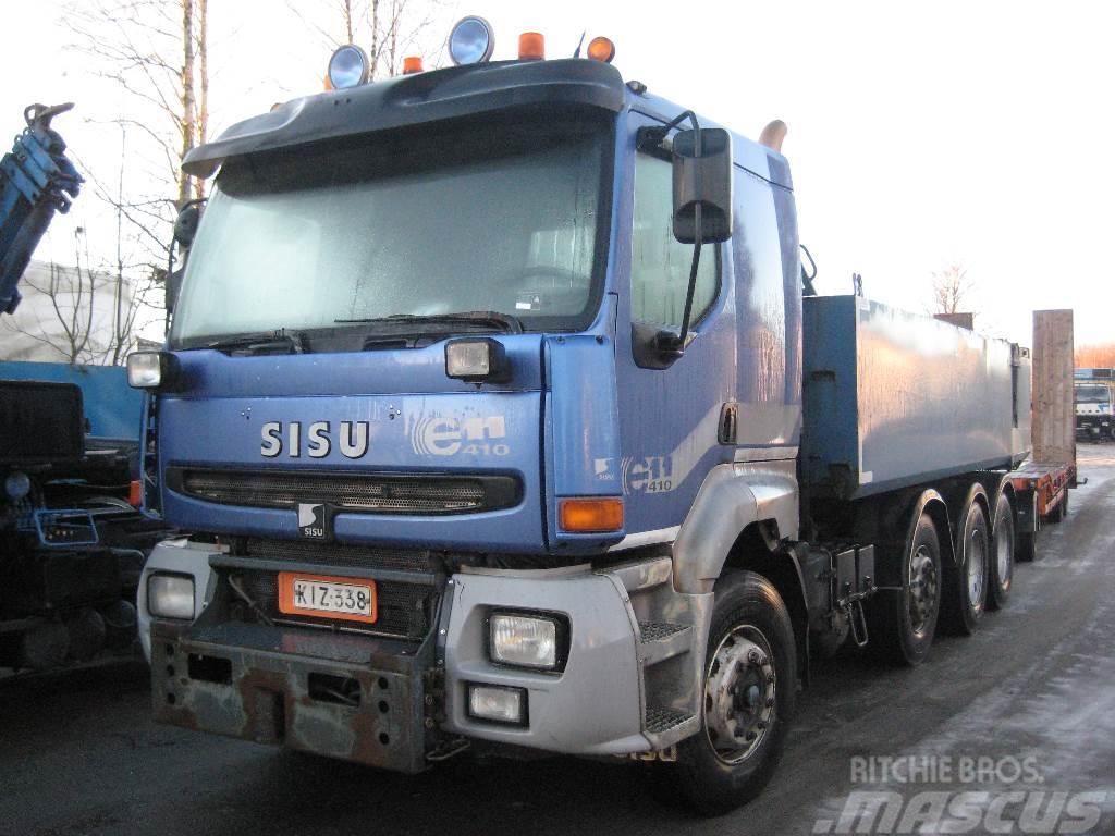 Sisu E11