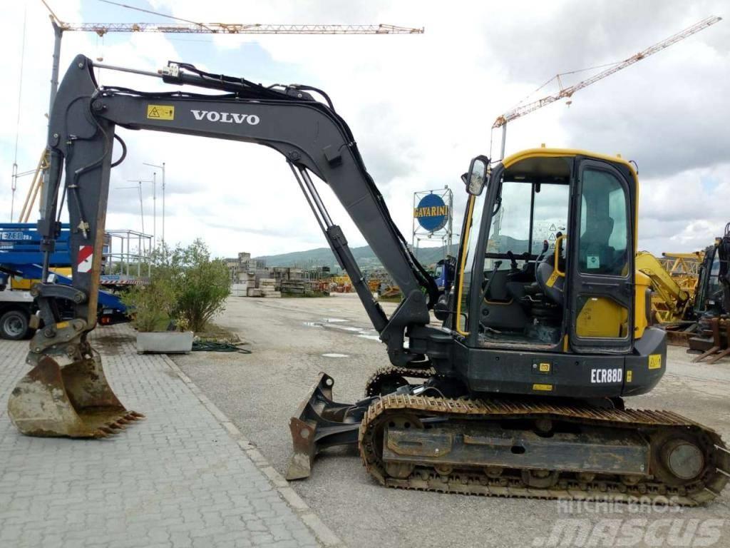 Volvo ECR88D
