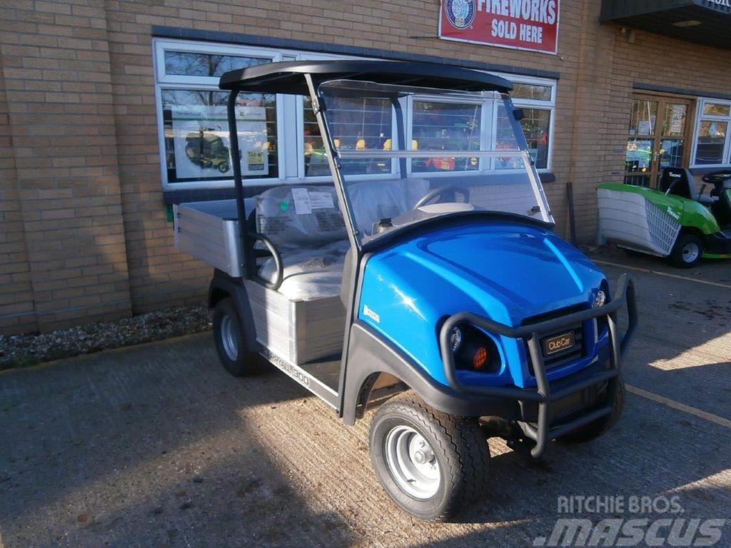 Club Car CARRY 300