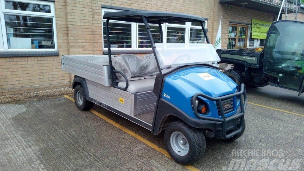Club Car CARRY 700