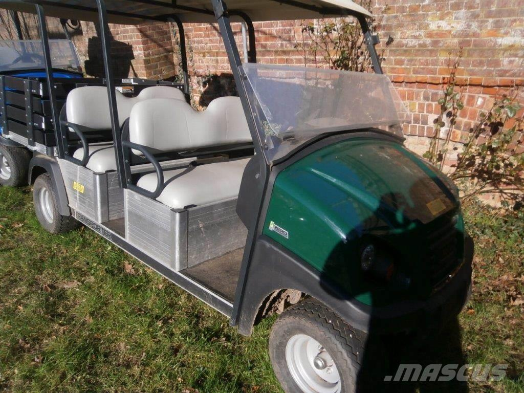 Club Car TRANSPORT4