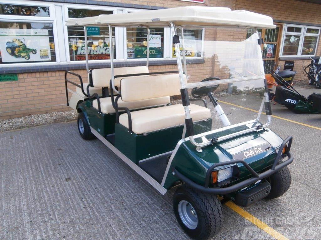 Club Car VILLAGER 6