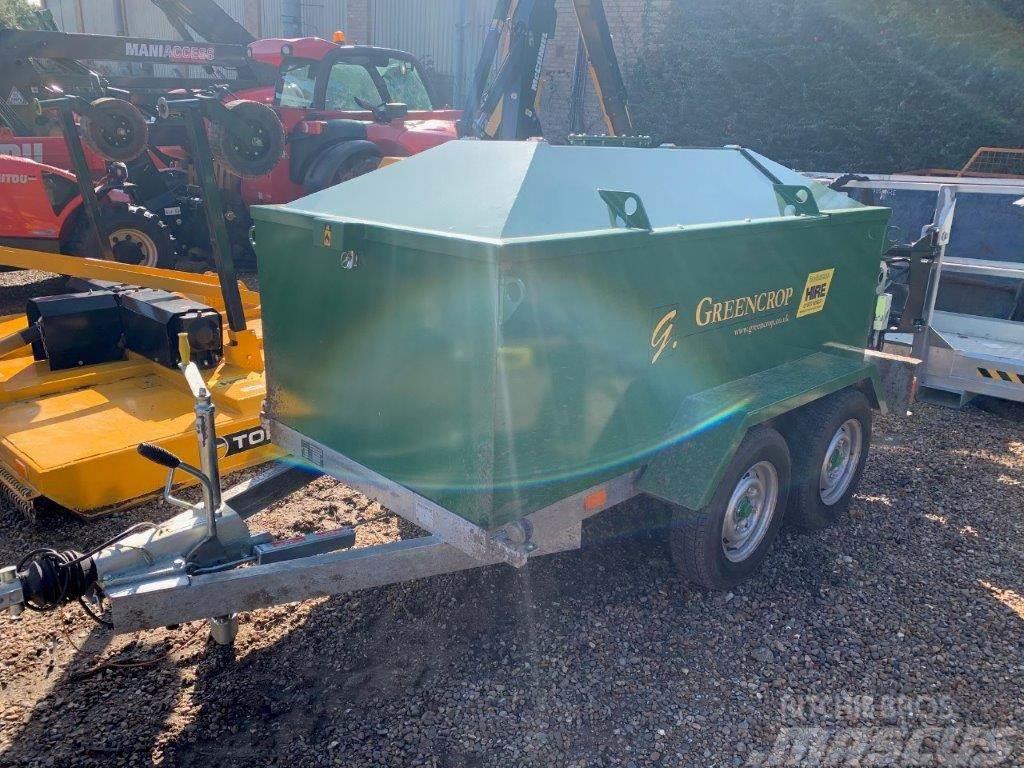 Greencrop GCFB220AB