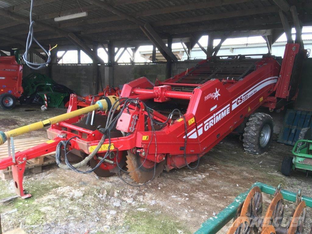 Grimme CW170