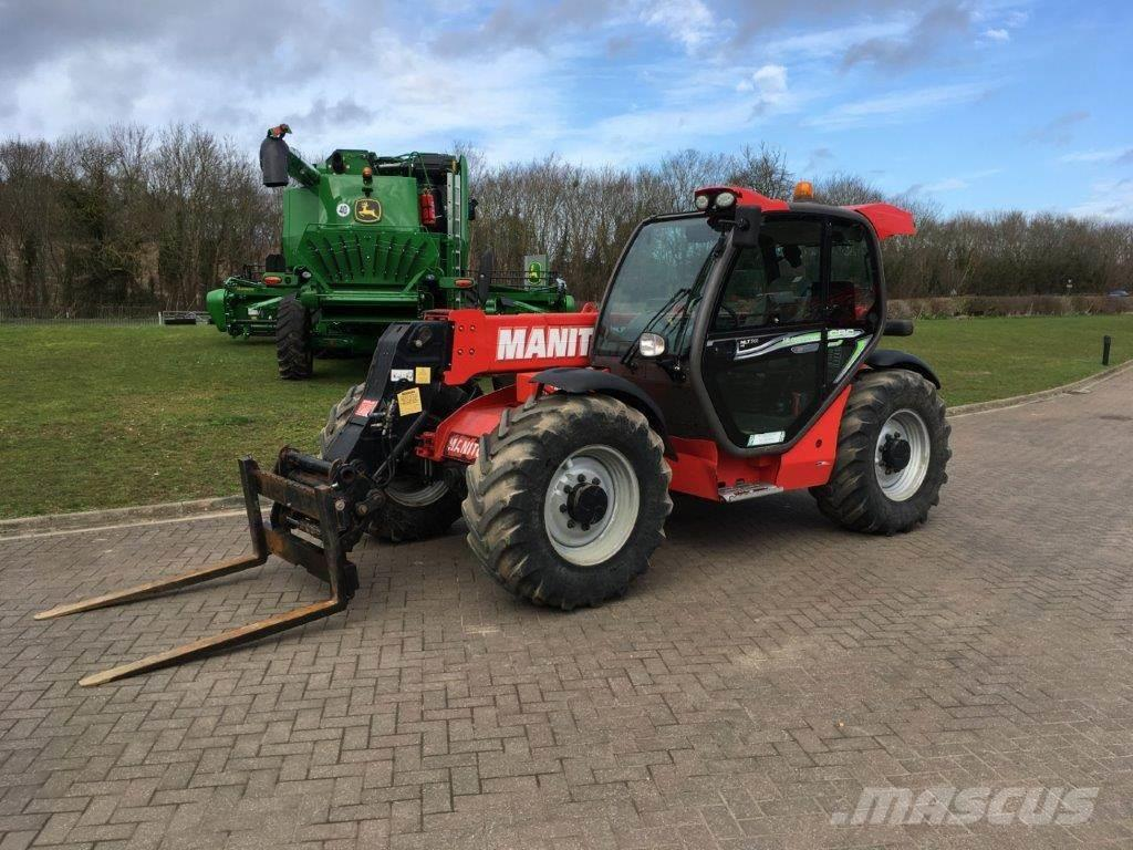 Manitou MLT741T120