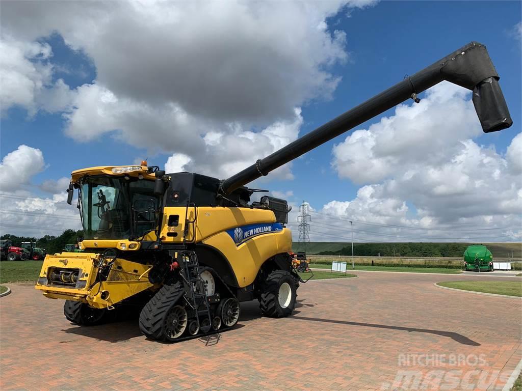 New Holland CR9090