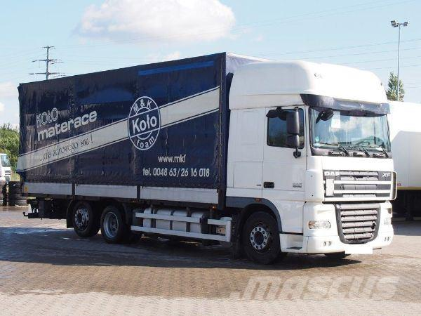 DAF FAR XF 105 460
