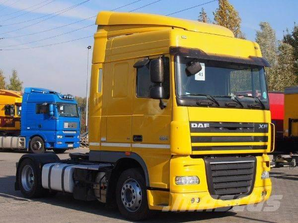 DAF FT XF 105 410