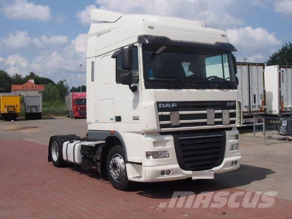 DAF FT XF 105 460