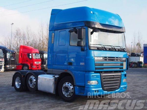 DAF FTG XF 105 460