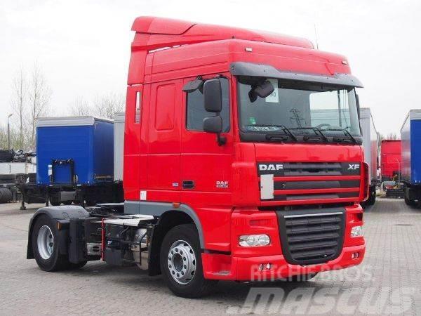 DAF T XF 105 460