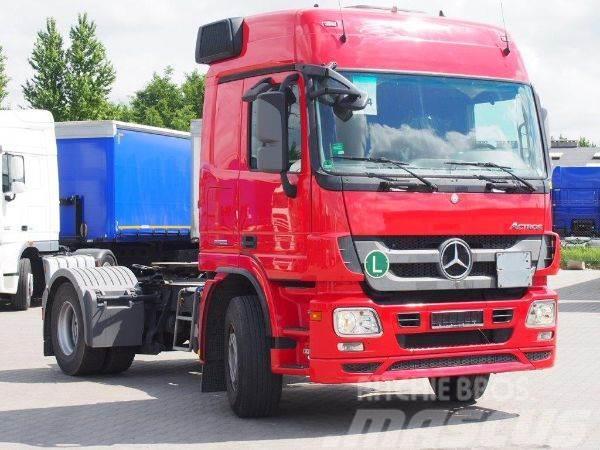 Mercedes-Benz ACTROS 18 44
