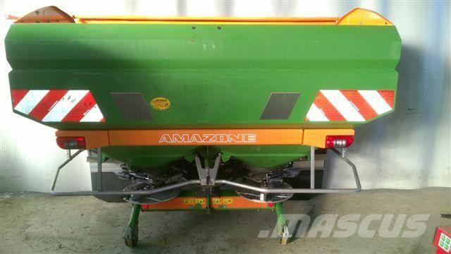 Amazone ZA TS Profis Hydro