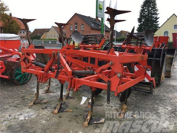 Bremer Maschinenbau Grubber 4,70m