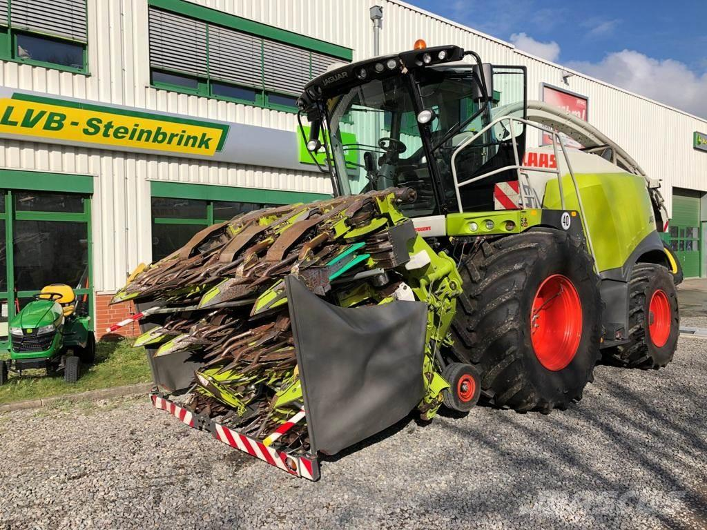 CLAAS 960 Jaguar Tier 4i