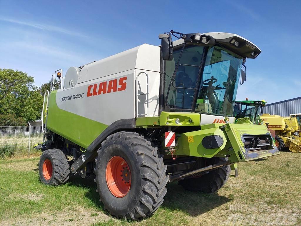 CLAAS Lexion 540C