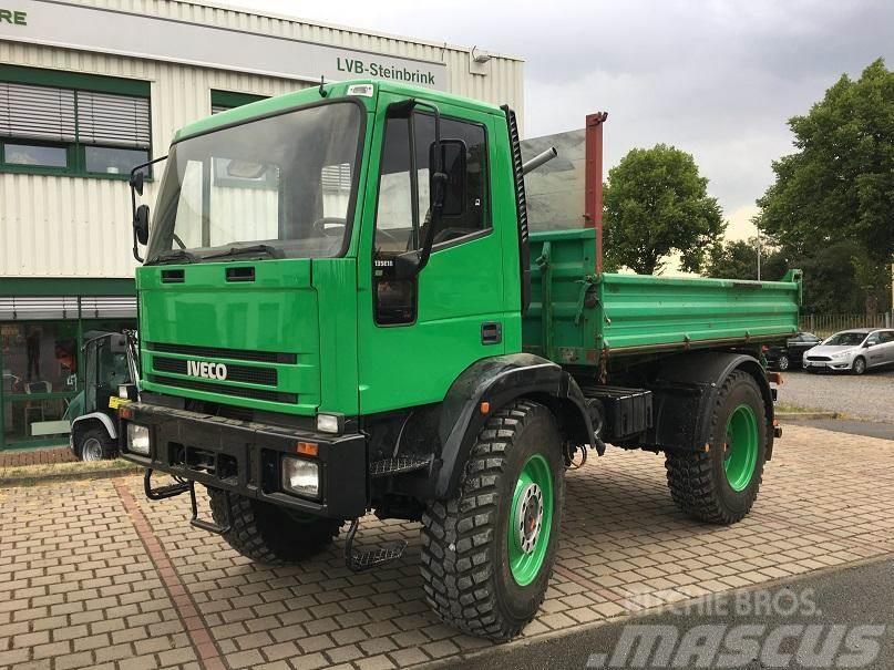 Iveco 135SE18 AgriTruck Agrar