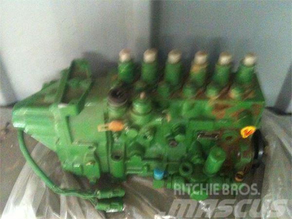 John Deere Einspritzpumpe zum JD8100-8400