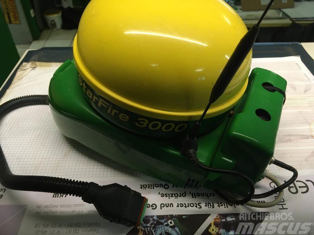 John Deere Star Fire 3000 RTK