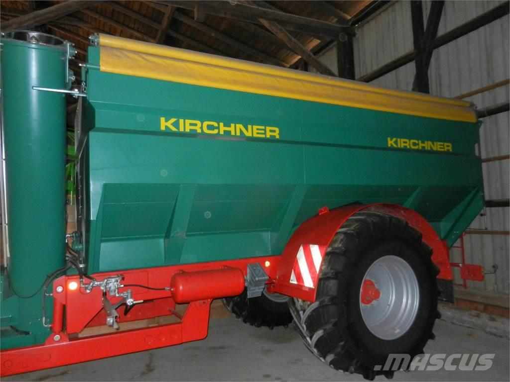 Kirchner TG 3021