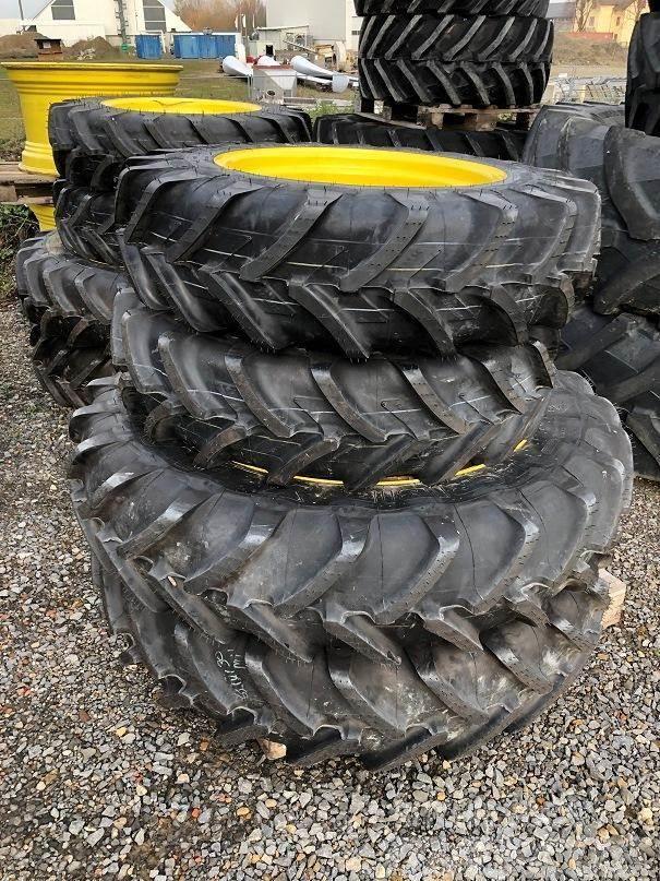 Michelin 11.2R24 + 12.4R36