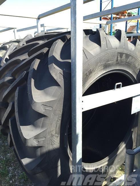 Michelin 650/60R38 XEOBIB
