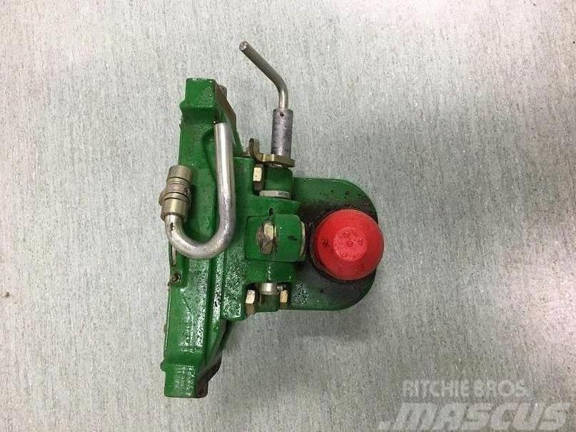 [Other] Sauermann Kugelkopf K80 für John Deere Traktoren