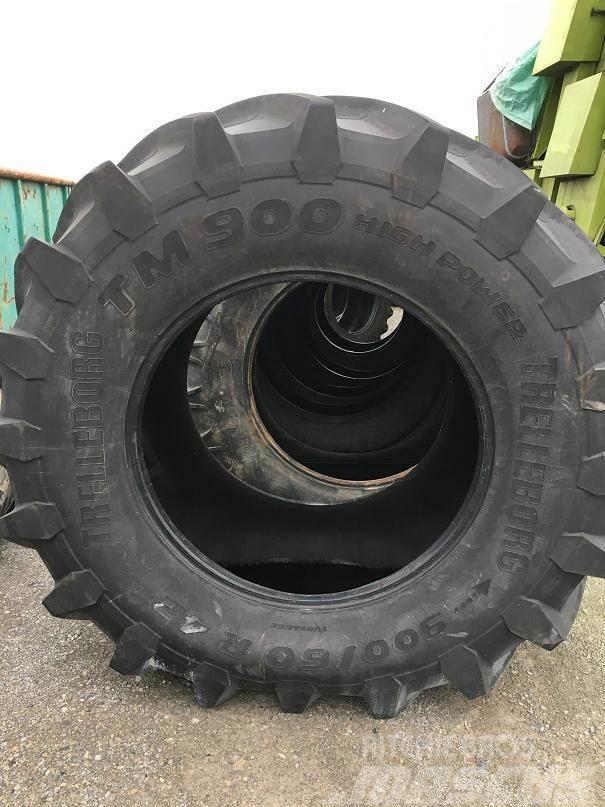 Trelleborg 900/60R42