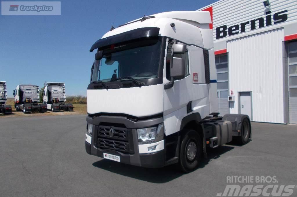 Renault MASCOTT 110.35
