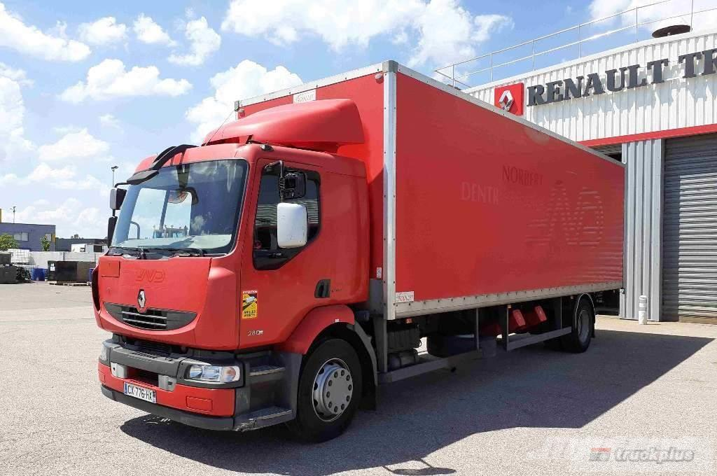 Renault PREMIUM 460