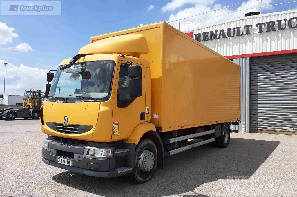 Renault T X ROAD 460