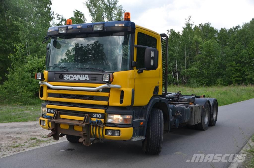 Scania 94 G