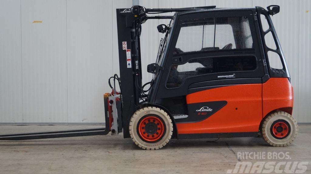 Linde E50/600L