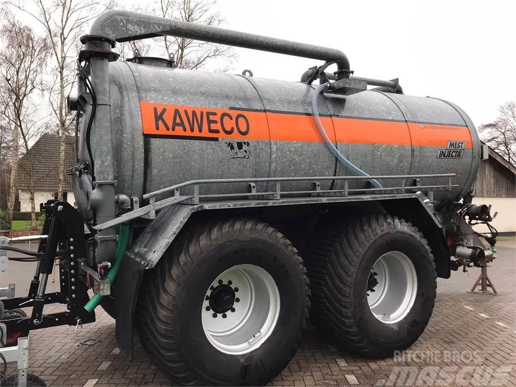 Kaweco 16000L Bomech 7.20M