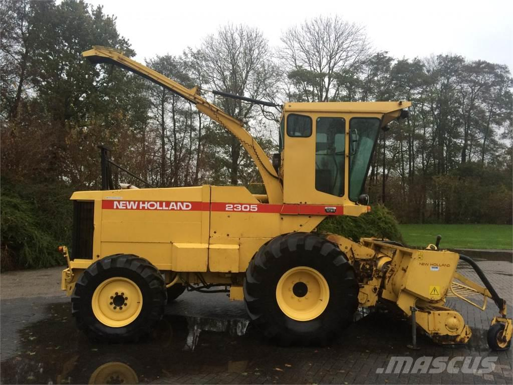 new holland 2305 occasion  prix  14 750  u20ac  ann u00e9e d