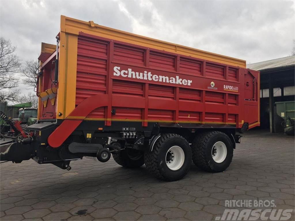 Schuitemaker Rapide 6600