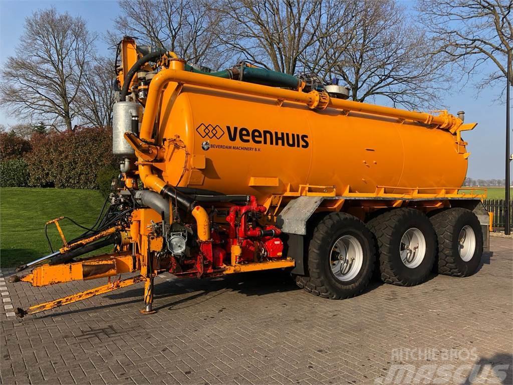 Veenhuis SP 18500