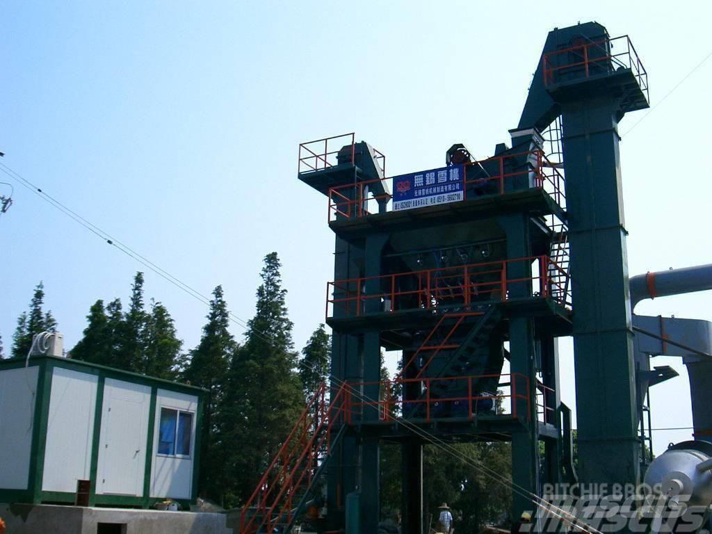 Xuetao Асфальтобетонные заводы-AMP700, 2017, Asfaltverk