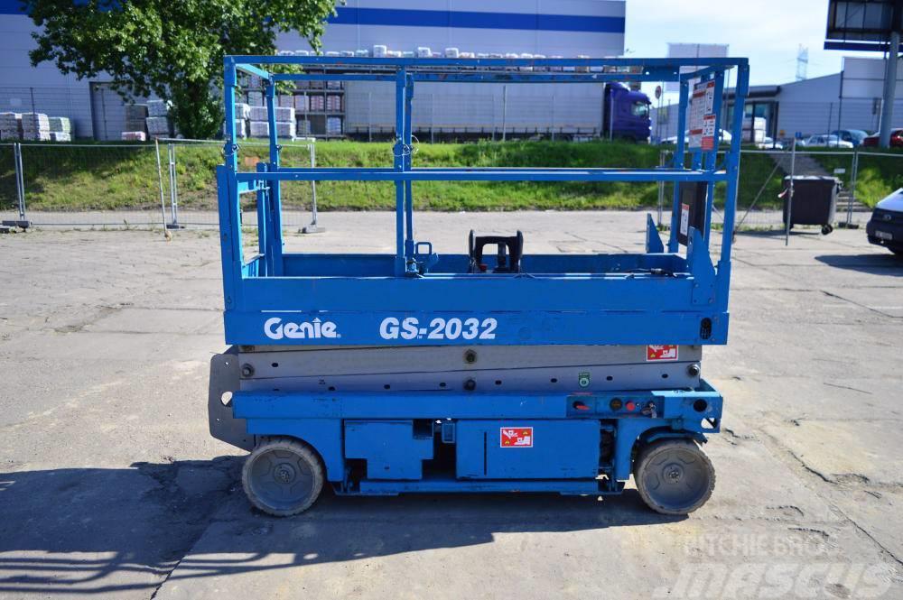 Genie GS 2032 2004r. (199)