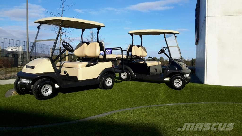 [Other] GOLFCAR  CLUBCAR PRECEDENT MET NIEUW BATTERY PACK