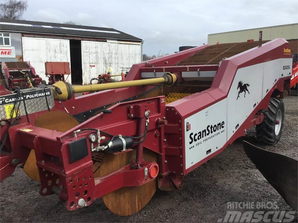 ScanStone 4215 SDB